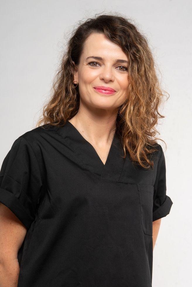 Equipo de especialistas Dra. Alicia Vega