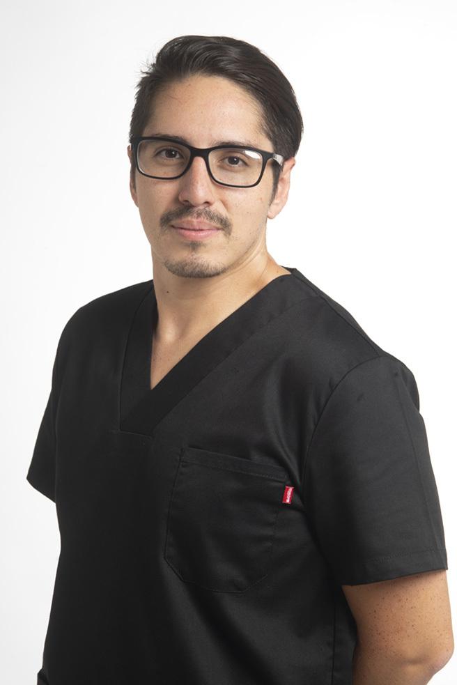Equipo de especialistas Dr. Armando Dávila